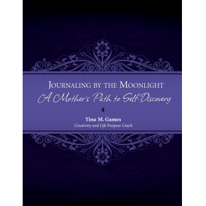 Journaling by the Moonlight: A Mother's Path to Self-Discovery