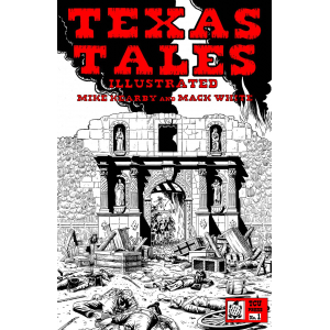 Texas Tales Illustrated
