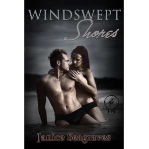 Windswept Shores by Janice Seagraveso