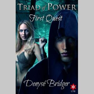 Triad of Power: First Quest