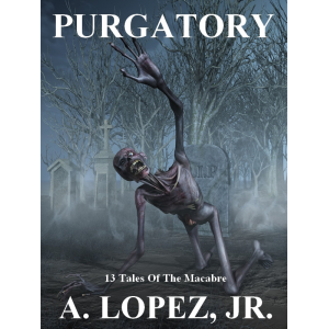 Purgatory - 13 Tales of the Macabre