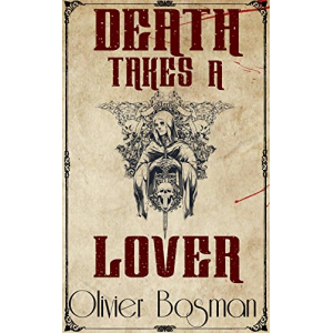 Death Takes A Lover (DS Billings Victorian Mysteries)
