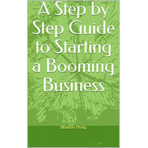 A Step by Step Guide to Starting a Booming Business