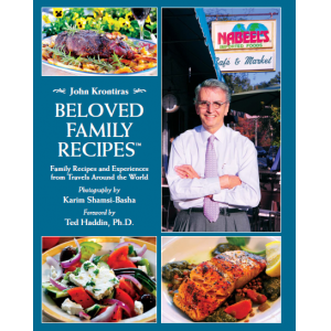 Beloved Family Recipes