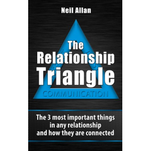 The Relationship Triangle: The 3 most important things in any relationship and how they are connected