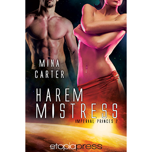 Harem Mistress by Mina Carter