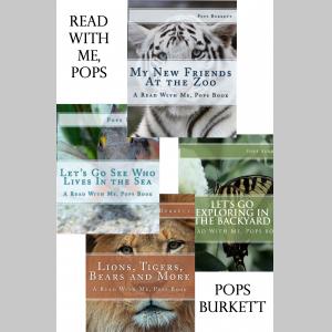 Read With Me Pops Omnibus