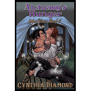 Alchemy's Hunger (Wyrd Love Book 4)