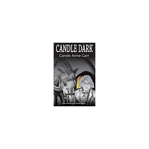 Candle Dark - Bk 1 Ironbridge Gorge Series