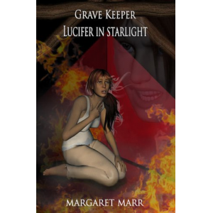 Grave Keeper: Lucifer in Starlight