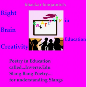 Right Brain Creativity in Education