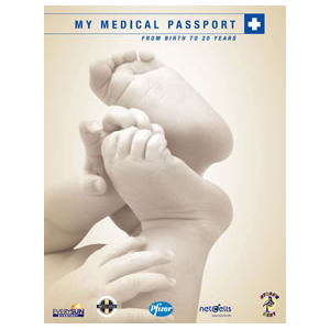 My Medical Passport