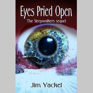 Eyes Pried Open: The Sleepwalkers sequel