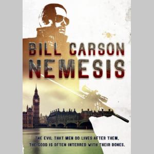 Nemesis - John Kane's revenge