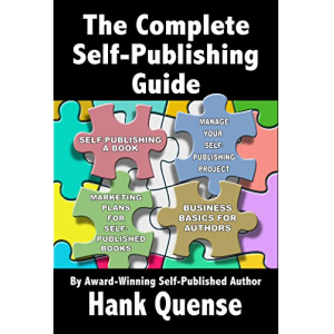 Complete Self-publishing Guide