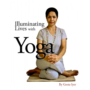 Illuminating Lives with Yoga