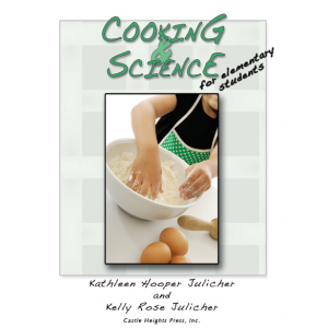 Cooking & Science for Elementary Students