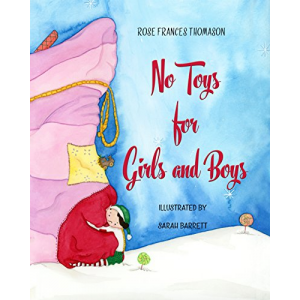 No Toys for Girls and Boys