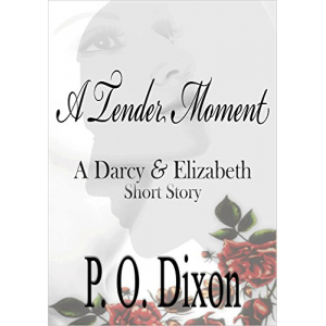 A Tender Moment: A Darcy and Elizabeth Short Story (Darcy and Elizabeth Short Stories Book 3)
