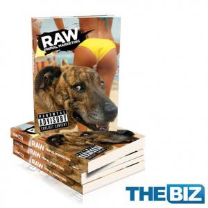 RAW: Primal Fitness Marketing