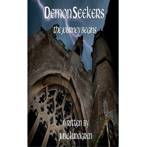 Demon Seekers: The Journey Begins