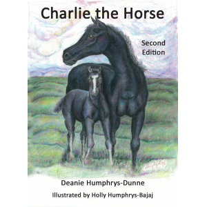 Charlie the Horse