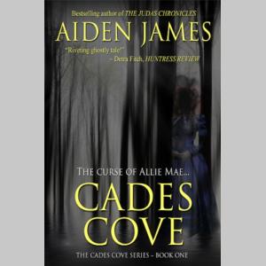 Cades Cove: The Curse of Allie Mae (Cades Cove Series #1)