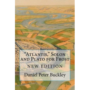 'Atlantis' Solon And Plato For Frost