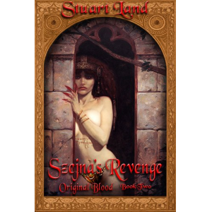 ORIGINAL BLOOD: Szejna's Revenge