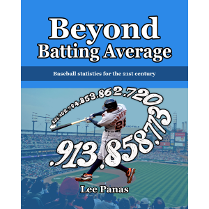 Beyond Batting Average