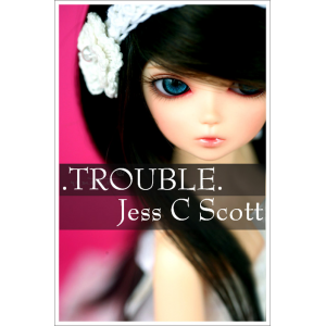 Trouble (poetry, poetry book)