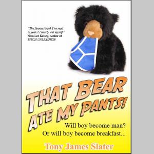 That Bear Ate My Pants!