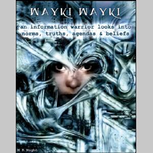 Wayki Wayki