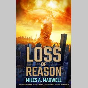 Loss Of Reason (State Of Reason series Book 1)