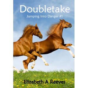 Doubletake (Jumping Into Danger #1)