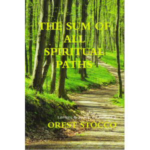 The Sum of All Spiritual Paths