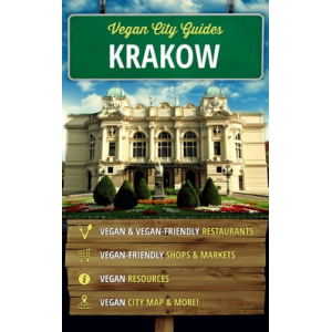 Vegan City Guides Krakow