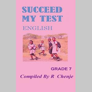 Succeed My Test: English Grade 7 (Volume 3)