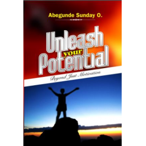 unleash your potential beyond just motivation