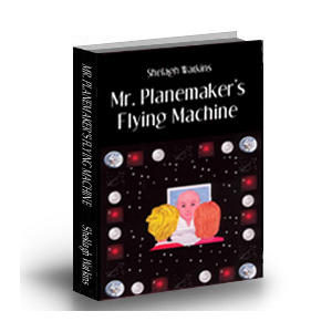 Mr. Planemaker's Flying Machine