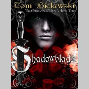 Shadowblade (The Chronicles of Llars)