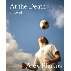 At the Death (Hampshire United Trilogy Book 1)
