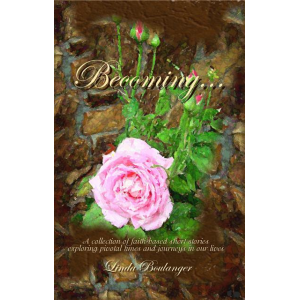 Becoming... Inspirational Short Stories