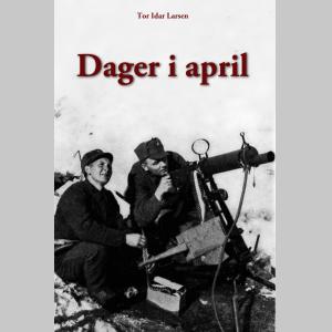 Dager i april