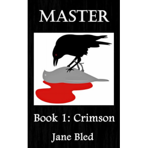 MASTER Book 1: Crimson