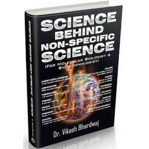 Science behind Non-specific Science