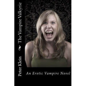 The Vampire Valkyrie: (The Dancing Valkyrie Book 2)