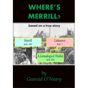 Where's Merrill? a genealogical thriller