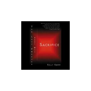 Sacrifice: Book One of The Last Forever