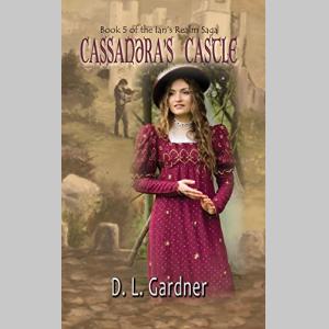 Cassandra's Castle (Ian's Realm Saga Book 5)